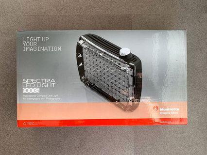 Manfrotto Spectra LED Light 900S