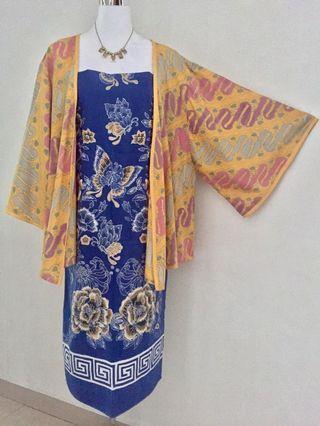 Batik Kimono