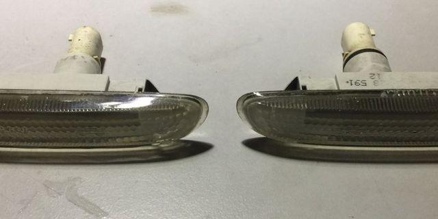 Bmw Fender light