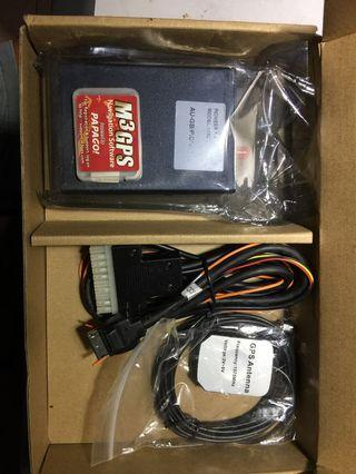Gps Papago Pioneer Add on Kit 1750,2750