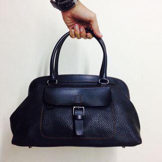 BALLY Leather Handbag