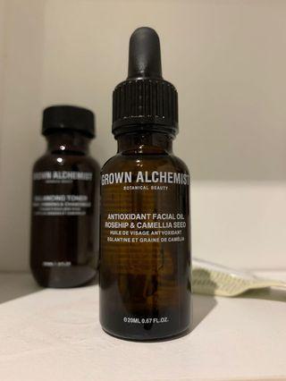 Grown Alchemist Antioxidant Oil 20ml