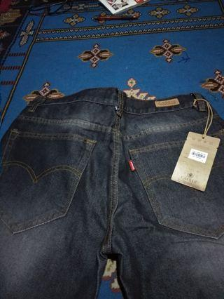 Celana jeans caesar original