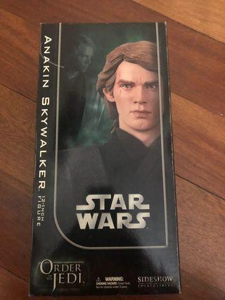 Sideshow Anakin Skywalker