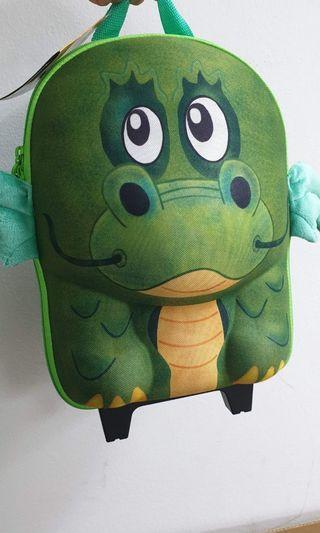 Wildpack Kids Trolley BN