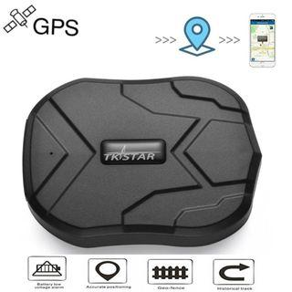 #937) TKSTAR GPS TK905 Strong Magnetic GPS Tracker 3 Months Standby Rechargable
