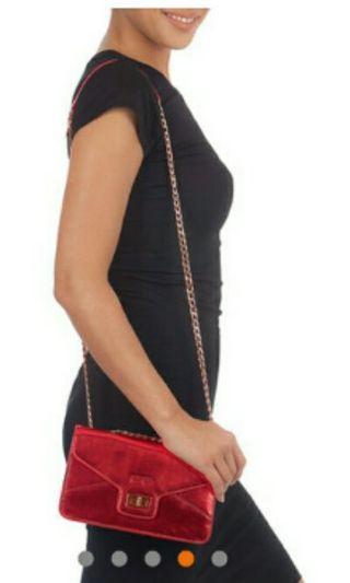Shoulder/sling bag