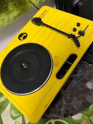 黑膠唱片機 Vinyl record player