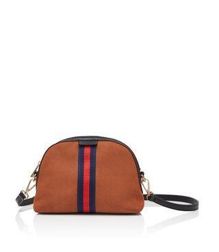 Sportsgirl retro sling bag