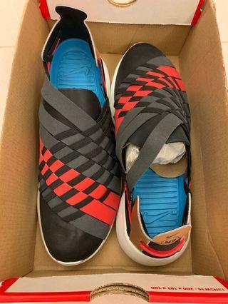 可議價Nike Roshe Run Woven 2.0 N7