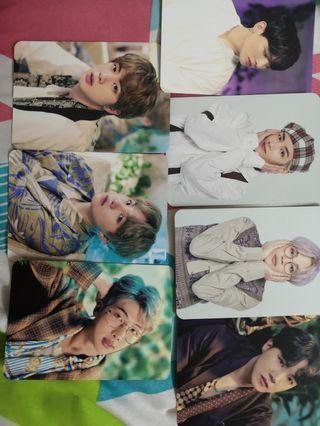 [WTT] BTS 5th Muster Magic Shop Mini Photocard