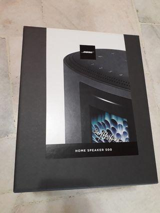Original Bose Home Speaker 500