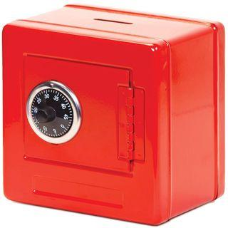 #945) Combination Money-Box Safe