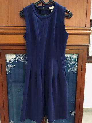 Minidi dress H&M