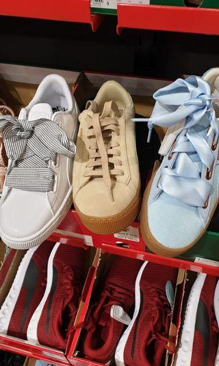 🚚 Puma shoe (pre-order) authentic from australia