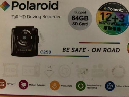 Polaroid full hd (c250) 64gb