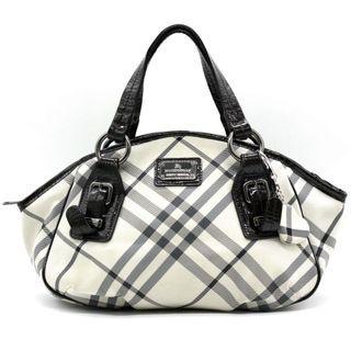 BURBERRY Blue Label Nova Check Bag