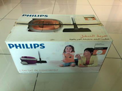 Phillips Vacuum Cleaner FC8234