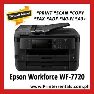 epson printer workforce - View all epson printer workforce