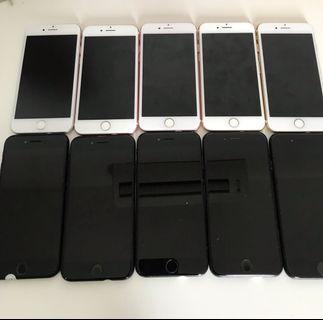 Original Iphone7 128GB