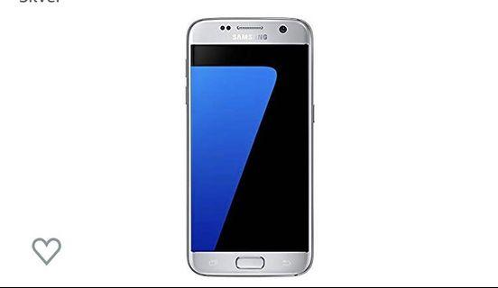 Selling 2 Samsung S7s