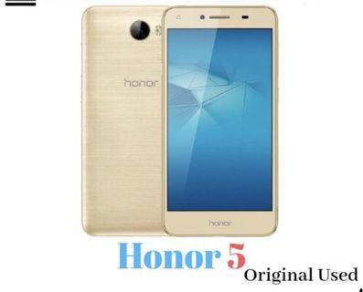 Huawei Honor 5A 2+16 Dual Sim LTE