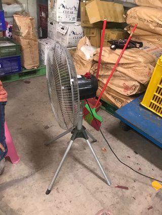 廉售 工業用大電扇