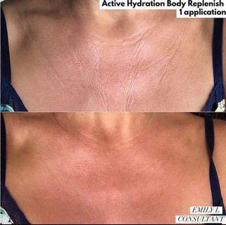 ACTIVE HYDRATION BODY REPLENISH💦