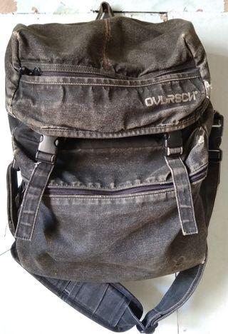 Bagpack Ouval Rsch