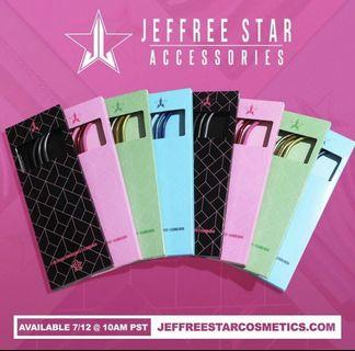 Jeffree Star 🌈 Metal Straw 🌈 Must Have 🌈 Out Tonight   In Stock 714 Ex-Supermodel (LA)  Whatsapp 64672852 or Dm us anytime