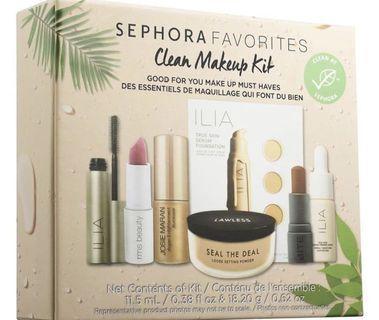 Sephora Favorites 🔥 Clean Makeup Kit 🔥 Grab Before It's Gone