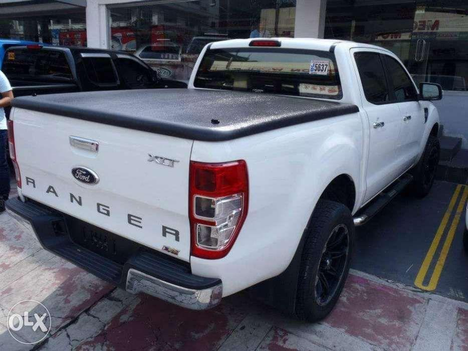 Hard Tonneau Bed Cover Locks Included With Lift Assist Shocks Deferred Car Parts Accessories Other Automotive Parts And Accessories On Carousell