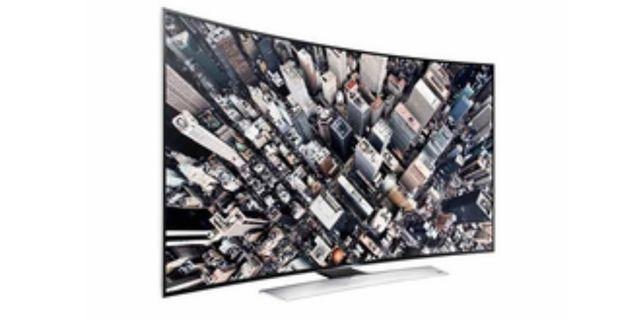 Samsung UHD 78 Inch LED TV  78Uh9000k Motion control / voice control