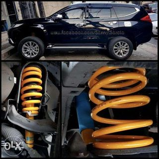 lift spring | Car Parts & Accessories | Carousell Philippines