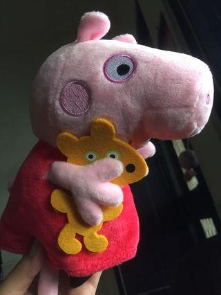 🚚 粉紅豬娃娃🐷