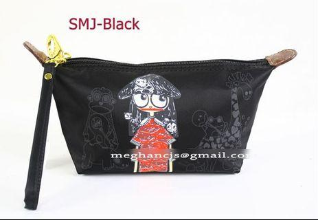 Cosmetic Pouch/ small bag