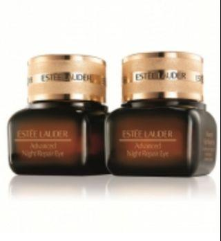 Estee Lauder Advanced Night Repair Eye Duo set