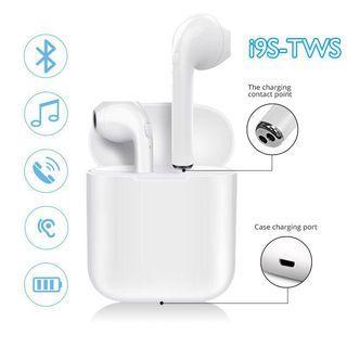 🚚 I9s Tws Wireless Earphone