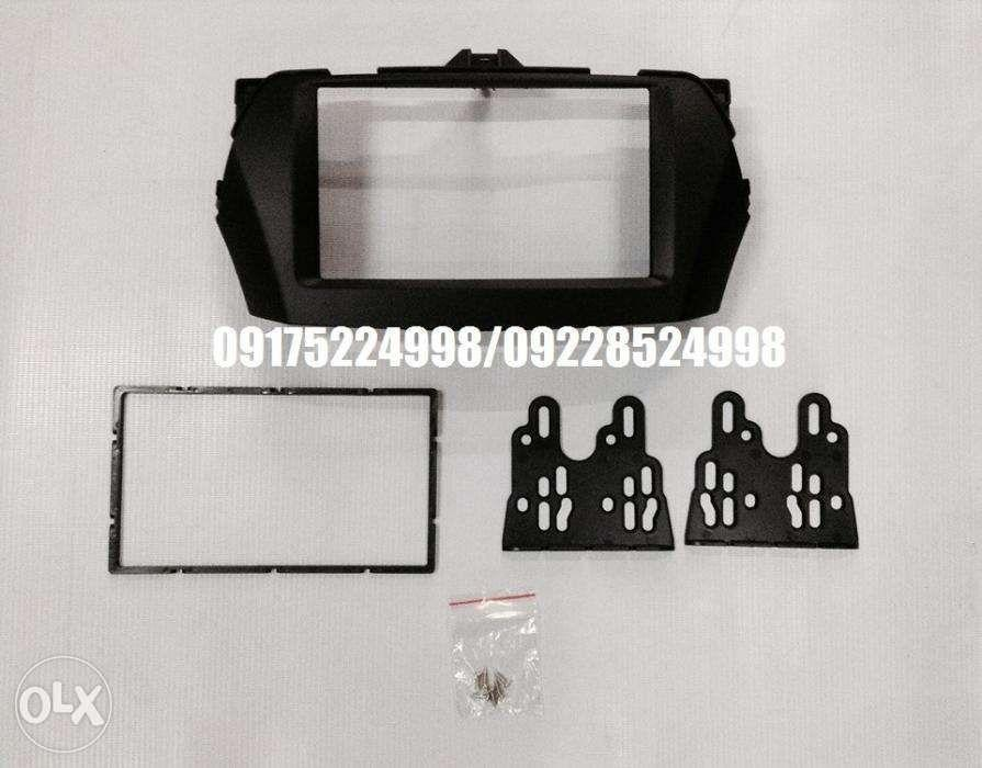 Suzuki Ciaz Stereo Panel 2014 to 2018, Car Parts & Accessories, Other Automotive Parts and