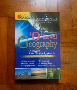O level Geography Guide