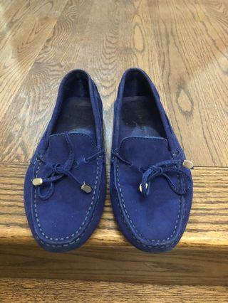 Saks Fofth Avenue loafer