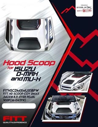 Hood scoop - View all Hood scoop ads in Carousell Philippines