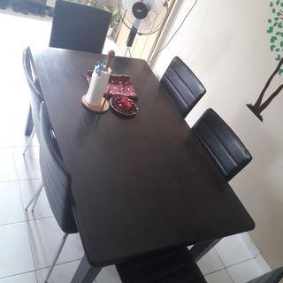 Dining Table Wooden