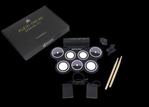 Flexi drum starter kit