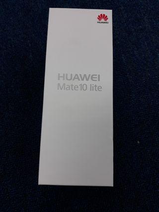 Huawei Mate 10 Lite 4/64Gb Dual Sim