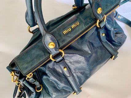 🚚 Miu Miu handbag