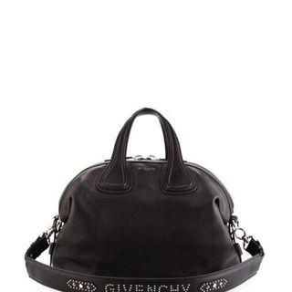 Limited edition givenchy nightingale studded ( brand new )