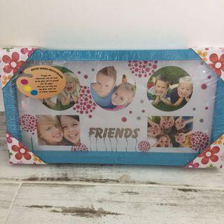 Free Giveaway - Photo Frame