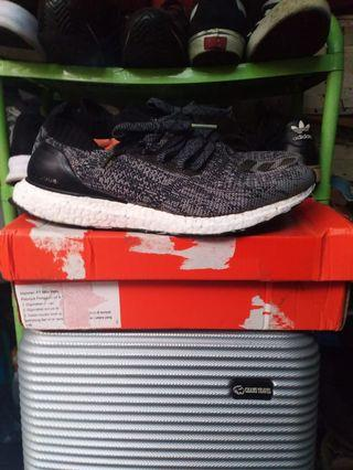 Ultraboost uncaged grey original size 44