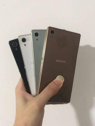 Sony Xperia Z4 3+32GB